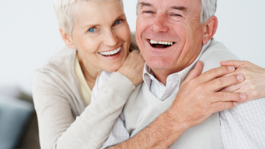 How to Take Care of Your Teeth in Old Age
