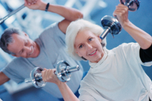 Five Health Habits You Need to Step Up in Old Age