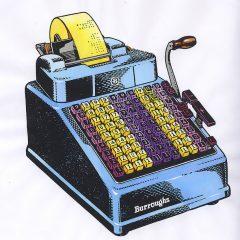 adding-machine